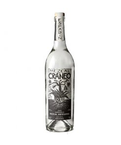 123 Craneo Organic Mezcal 1 247x296 - Aged Cork Wine & Spirits Merchants - Value In Quality, Trust In Tradition