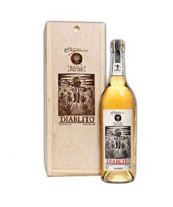 123 Diablito Extra Anejo Organic Tequila 1 247x296 - 123 Diablito Extra Anejo Organic Tequila