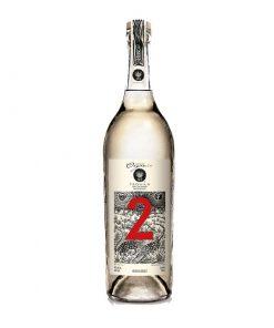 123 Dos Reposado Organic Tequila 1 247x296 - 123 Dos Reposado Organic Tequila