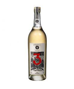 123 Tres Anejo Organic Tequila 1 247x296 - 123 Tres Anejo Organic Tequila