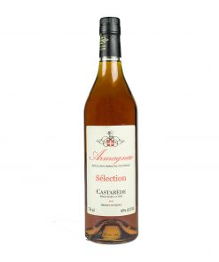 Castarede Selection Armagnac 247x296 - Castarede Selection Armagnac