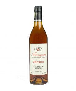 Castarede Selection Armagnac 247x296 - Castarede Selection Armagnac