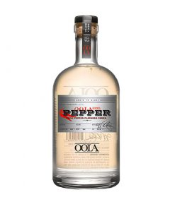 OOLA Distillery Chilly Pepper Vodka1 247x296 - OOLA Distillery Chilly Pepper Vodka