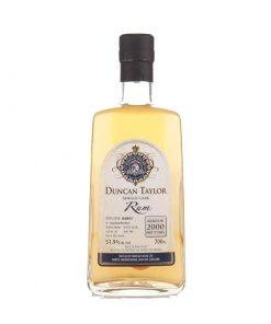 Long Pond Distillery 2000 13 Year 2000 Single Cask Rum Duncan Taylor 247x296 - Long Pond Distillery 13 Year 2000 Single Cask Jamaican Rum Duncan Taylor