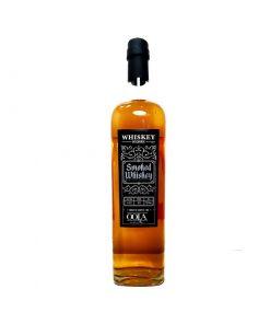 OOLA Discourse Smoked Whiskey 247x296 - OOLA Distillery Discourse Smoked Whiskey