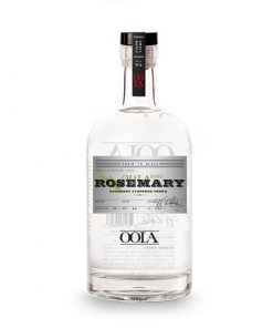 OOLA Distillery Rosemary Vodka 247x296 - OOLA Distillery Rosemary Vodka