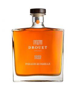 Drouet Hors d'Age Paradis de Famille Grande Champagne Cognac 247x296 - Drouet Hors d'Age Paradis de Famille Grande Champagne Cognac