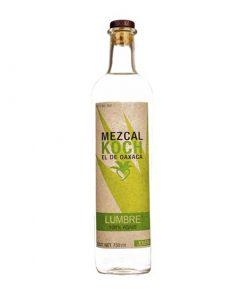 Koch Lumbre Mezcal Joven 247x296 - Aged Cork Wine & Spirits Merchants - Value In Quality, Trust In Tradition