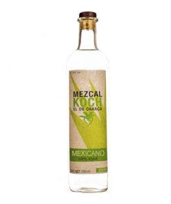 Koch Mexicano Mezcal Joven