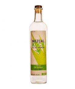Koch Olla de Barro Mezcal Joven 247x296 - Koch Olla de Barro Mezcal Joven