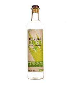 Koch Tepextate Mezcal Joven 247x296 - Koch Tepextate Mezcal Joven