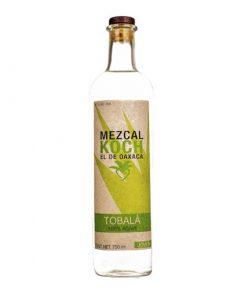 Koch Tobala Mezcal Joven 247x296 - Aged Cork Wine & Spirits Merchants - Value In Quality, Trust In Tradition