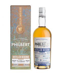 Philbert Distiller Reserve Grande Champagne Cognac 247x296 - Philbert Distiller Reserve Grande Champagne Cognac