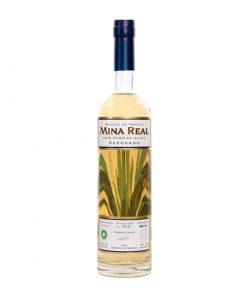 Mina Real Mezcal Reposado 247x296 - Aged Cork Wine & Spirits Merchants - Value In Quality, Trust In Tradition