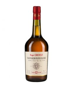 Roger Groult 12 Year Calvados Pays d'Auge