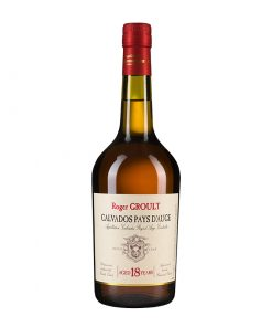Roger Groult 18 Year Calvados Pays d'Auge