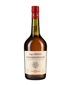 Roger Groult 25 Year Calvados Pays d'Auge