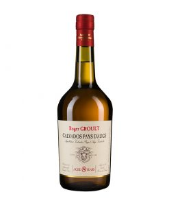 Roger Groult 8 Year Calvados Pays d'Auge