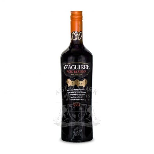 Yzaguirre Rojo Reserva Vermouth