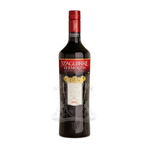 Yzaguirre Rojo Classico Vermouth