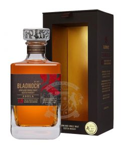 Bladnoch 15 Year Adela Single Malt Scotch Whisky