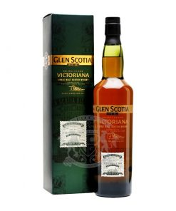 Glen Scotia Victoriana Single Malt Scotch Whisky
