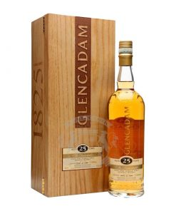 Glencadam 25 Year Single Malt Scotch Whisky