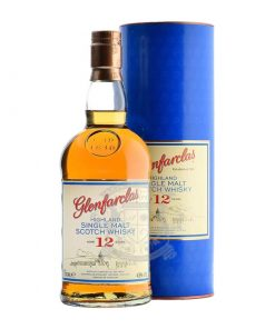 Glenfarclas 12 Year Single Malt Scotch Whisky