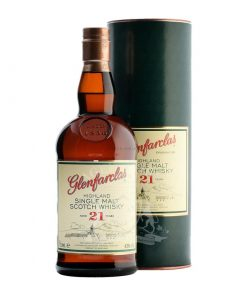 Glenfarclas 21 Year Single Malt Scotch Whisky