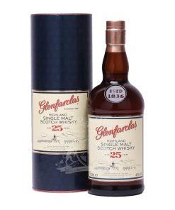 Glenfarclas 25 Year Single Malt Scotch Whisky