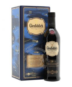 Glenfiddich 19 Year Age Of Discovery Bourbon Cask