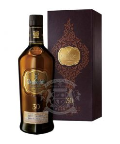 Glenfiddich 30 Year Single Malt Scotch Whisky