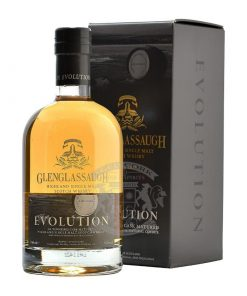 Glenglassaugh Evolution Single Malt Scotch Whisky