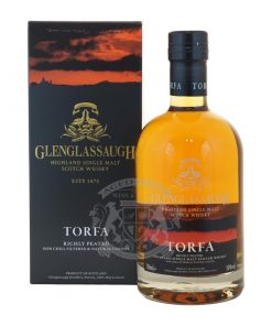 Glenglassaugh Torfa Single Malt Scotch Whisky