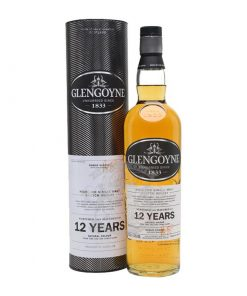 Glengoyne 12 Year Single Malt Scotch Whisky