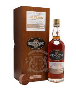 Glengoyne 30 Year Single Malt Scotch Whisky