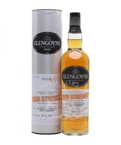 Glengoyne Cask Strength Single Malt Scotch Whisky