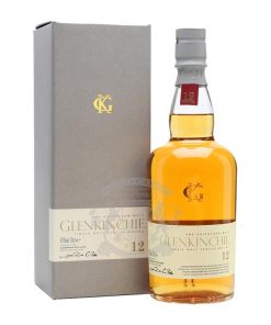 Glenkinchie 12 Year Single Malt Scotch Whisky