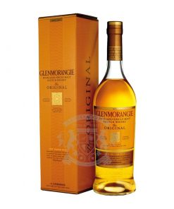 Glenmorangie 10 Year The Original Single Malt Scotch Whisky