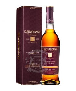 Glenmorangie 12 Year Lasanta Single Malt Scotch Whisky