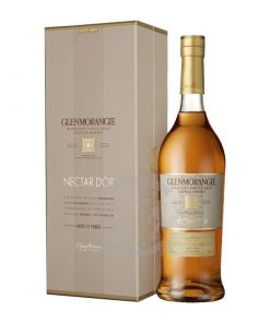 Glenmorangie 12 Year Nectar d'Or Single Malt Scotch Whisky