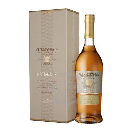Glenmorangie 12 Year Nectar d'Or Single Malt Scotch Whisky