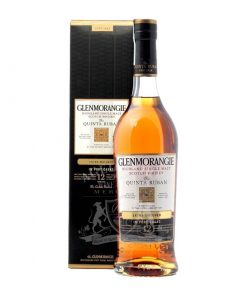 Glenmorangie 12 Year The Quinta Ruban Single Malt Scotch Whisky
