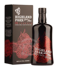 Highland Park 16 Year Twisted Tattoo Single Malt Scotch Whisky