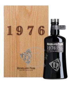 Highland Park Orcadian Series 1976 Single Malt Scotch Whisky
