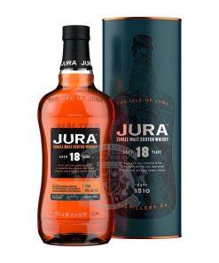 Jura 18 Year Single Malt Scotch Whisky