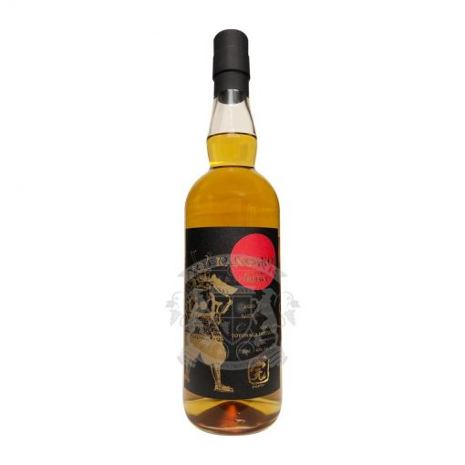 Kangakoi 7 Year Single Grain Japanese Whisky