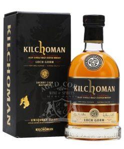 Kilchoman Loch Gorm Sherry Cask Single Malt Scotch Whisky