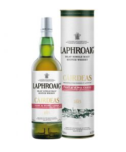 Laphroaig Cairdeas Single Malt Scotch Whisky 1 247x296 - Aged Cork Wine & Spirits Merchants - Value In Quality, Trust In Tradition