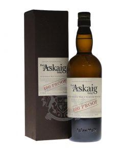 Port Askaig 110 Proof Single Malt Scotch Whisky